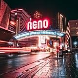 Reno Tahoe, NV