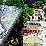 10. Mosaic Patterns