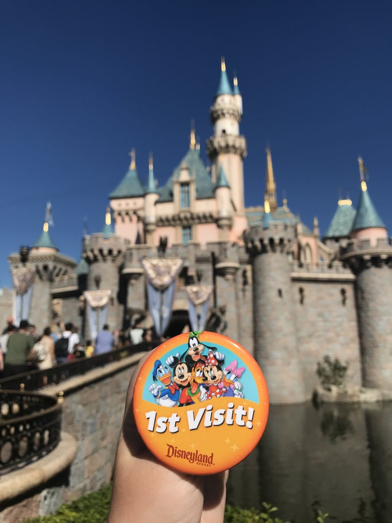 Tips For Taking Your Child to Disney For the First Time