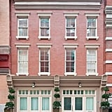 Taylor Swift Buys NYC Tribeca Townhouse 2017
