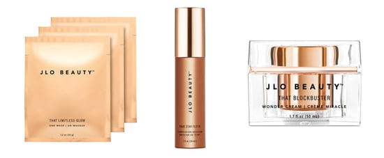 See All the Products in Jennifer Lopez's Line, JLo Beauty
