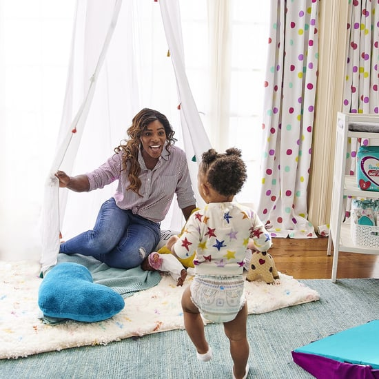 Serena Williams Quotes About Having a Toddler April 2019