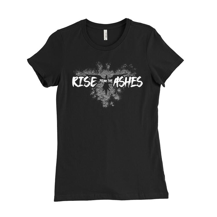 """Zuhair Murad's """"Raise From The Ashes"""" Beirut Relief Tee"""