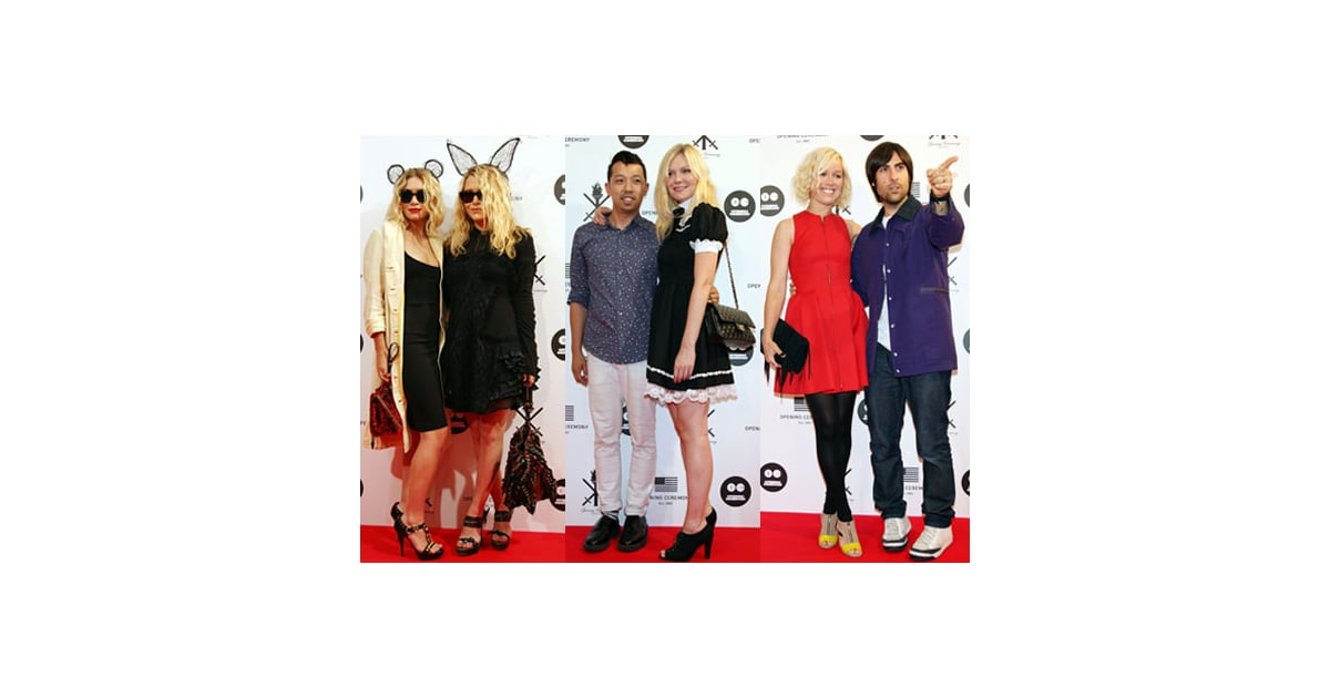 Photos of Mary-Kate Olsen, Ashley Olsen, Kirsten Dunst ...