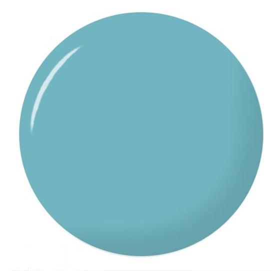 Turquoise Nursery Ideas