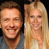 Chris Martin Talks About Singing With Gwyneth Paltrow