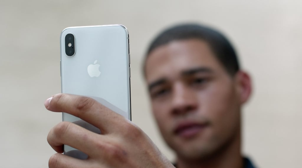 How to Take Awesome Depth Effect 'Portrait mode' Selfies on iPhone X