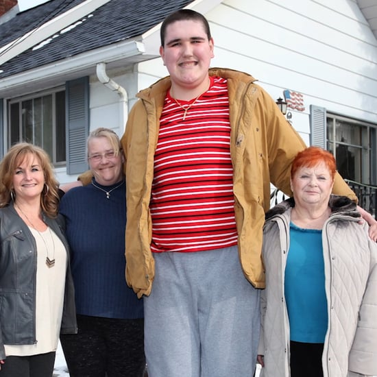 World's Tallest Teen | Video