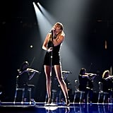 "Miley Cyrus Performs ""Slide Away"" at the MTV VMAs"