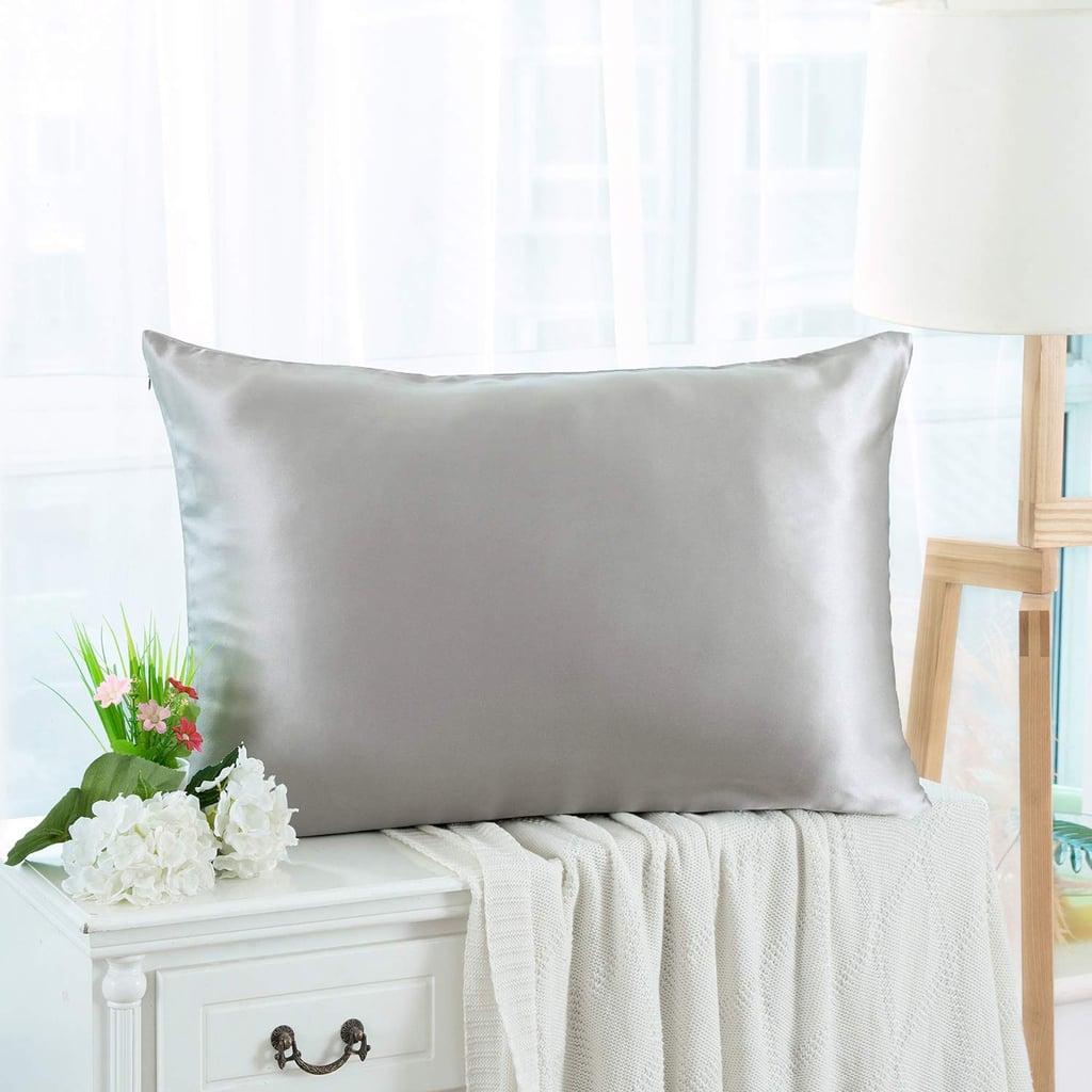 Zimasilk 100 Percent Mulberry Silk Pillowcase Best