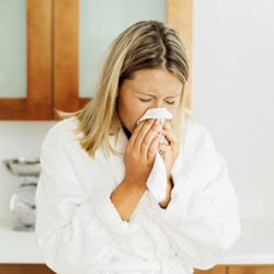 Antibiotics Not Effective in Fighting Sinus Infections