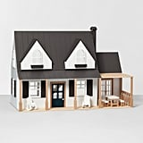 Toy Doll Farmhouse