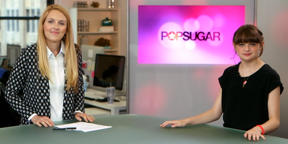 POPSUGAR Live For June 24, 2013 | Video