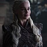 Is Daenerys Pregnant?