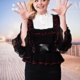 Chloe Grace Moretz at Deauville American Film Festival