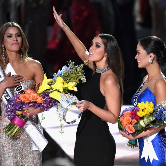 Steve Harvey Crowns Wrong Miss Universe 2015 Video