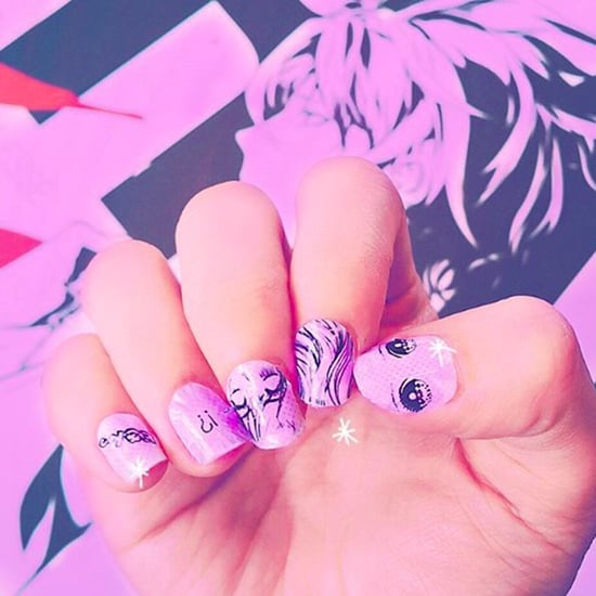 Michelle Phan's Best Nail Art Looks