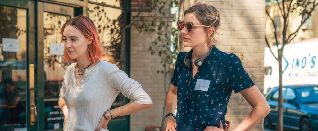 Lady Bird Isn't Based on Greta Gerwig's Life, but Is Rooted in It