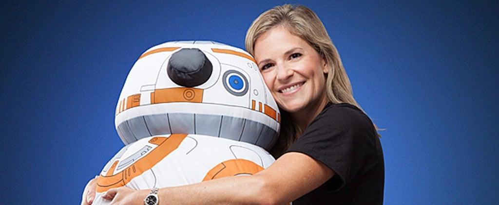 The Best Star Wars Gifts Under $50