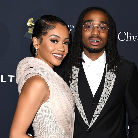 Saweetie Reveals How She Knows Quavo Loves Her