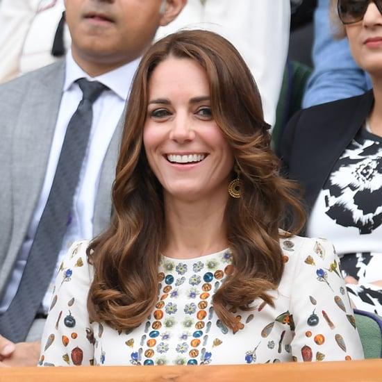 Kate Middleton's 2016 Style