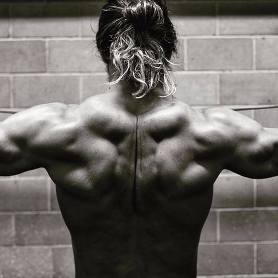 Jason Momoa Back Muscle Pictures