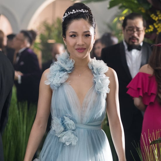 Who Plays Rachel Chu in Crazy Rich Asians?