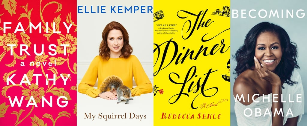 Best 2018 Fall Books For Women