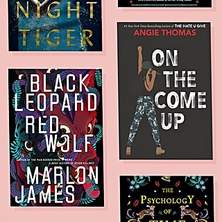 Best New Books February 2019