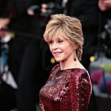 "In 2006, Jane Fonda told Feminist that she believes feminism is good for everyone: ""Essentially feminism will come into wholeness when we achieve a social paradigm that allows men and women to become full human beings. Rather than women muting themselves and men hardening themselves, which I think is the root of all the problems — including war."""