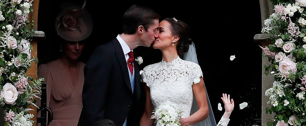 All the Best Photos From Pippa Middleton's Stunning Wedding