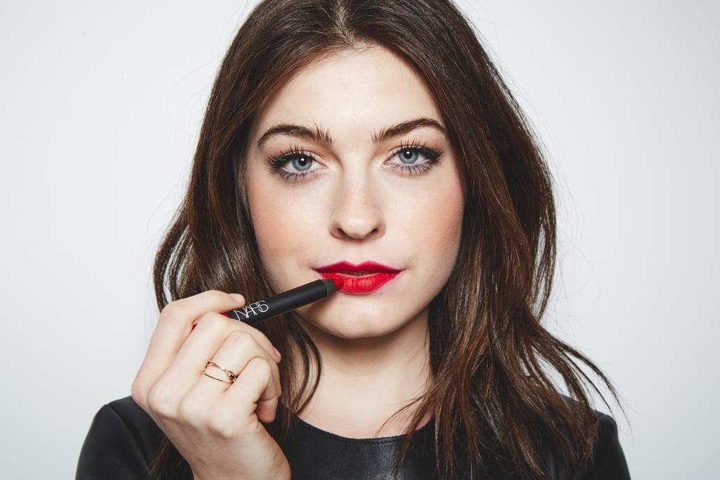 Step 3: Apply Lipstick
