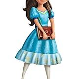 Princess Isabel in Elena of Avalor