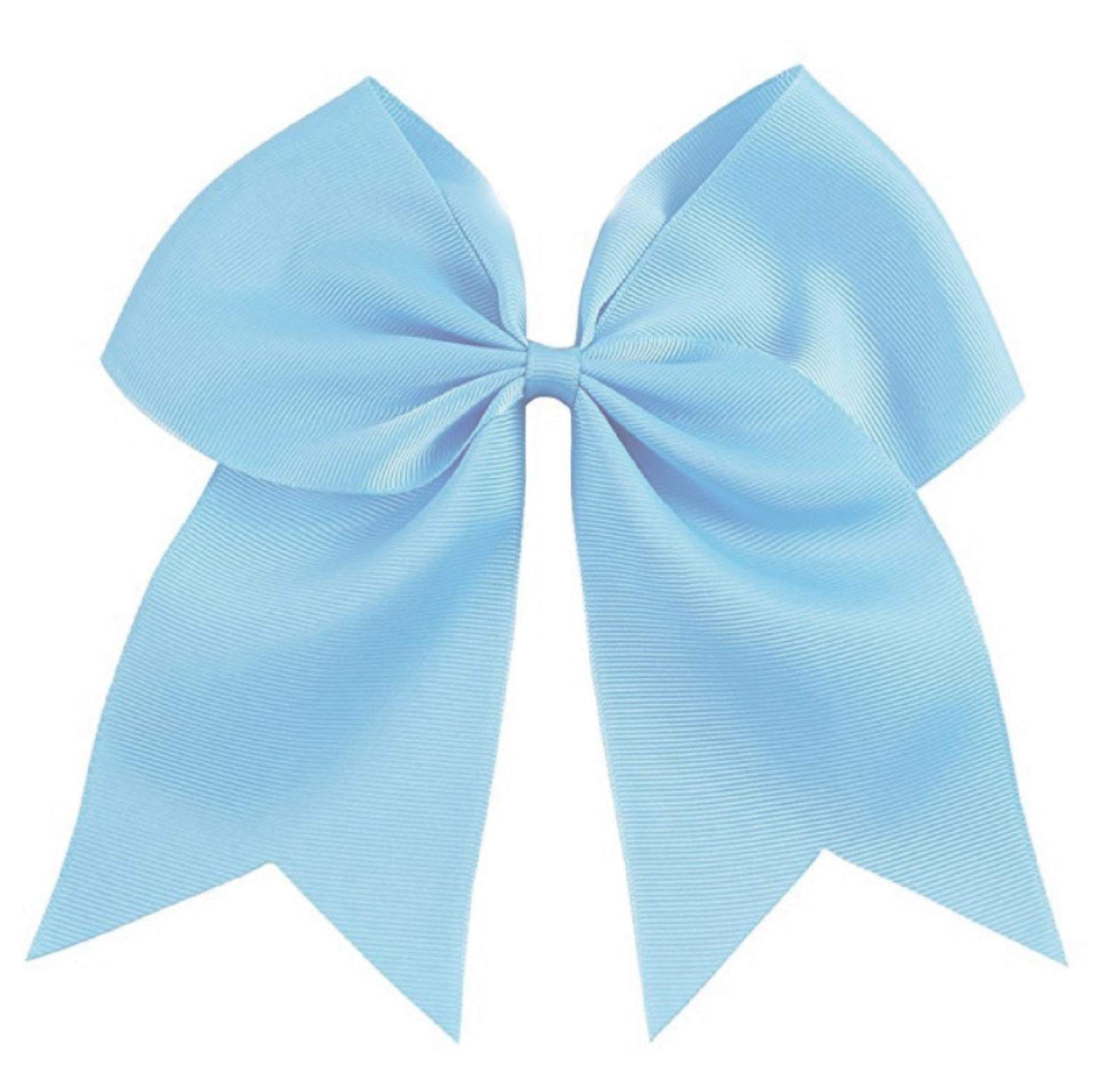 Big Light Blue Hair Bow It S A Christmas Miracle These Cheap Stocking Stuffers Are All 1 Or Less Popsugar Smart Living Photo 33