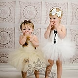 Cookies and or Milk Tutu Dresses