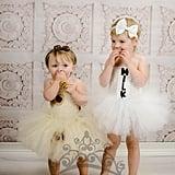 Cookies and or Milk Tutu Dresses