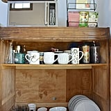 Find a Country Cupboard