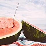 Eat watermelon.