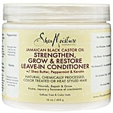 SheaMoisture Jamaican Black Castor Oil Leave In Conditioner