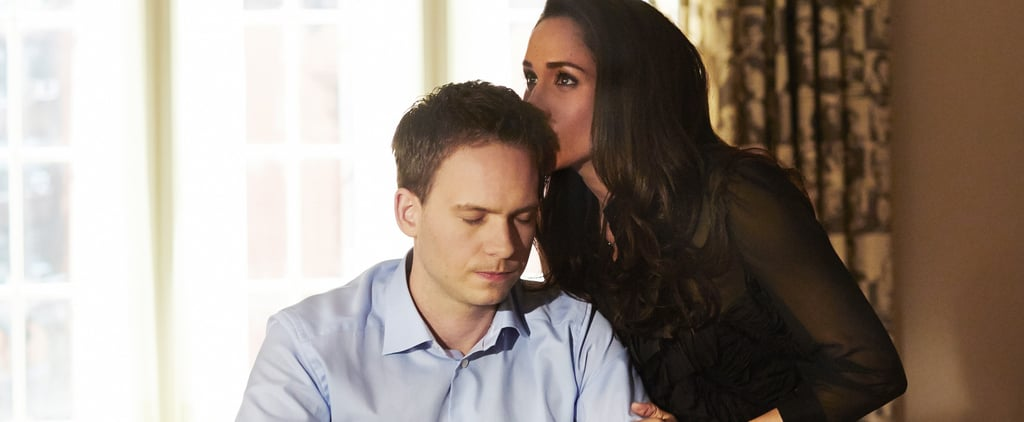 Does Meghan Markle Get Married on Suits?