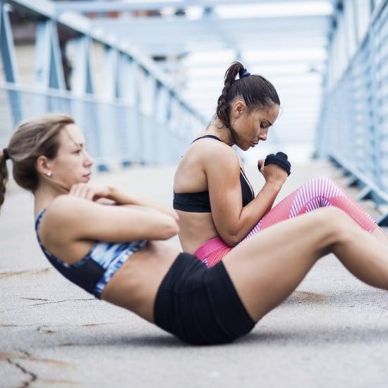 19 Best Ab Exercises That Aren't Planks