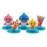 Pinkfong Baby Shark Official Figure Pack