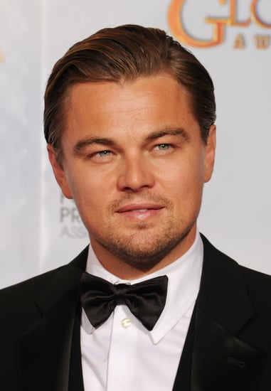 Lil Links:  Leonardo DiCaprio's in No Big Rush to Be a Dad