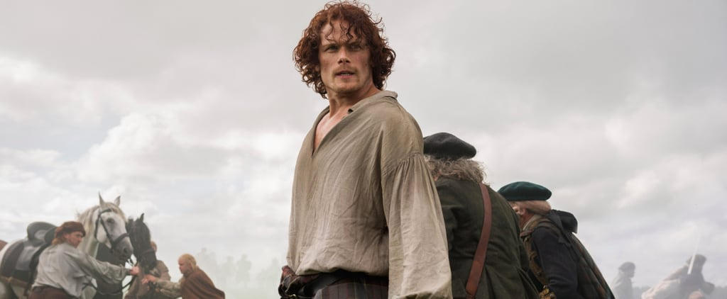 Outlander Wasn't Nominated For Any Emmys For This Reason