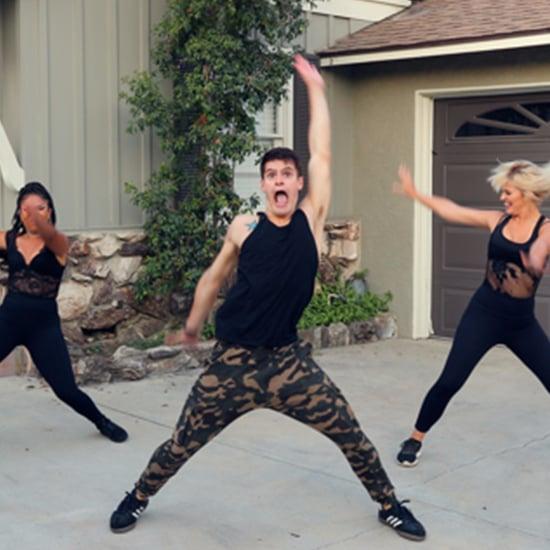 "The Fitness Marshall Demi Lovato ""Sorry Not Sorry"""