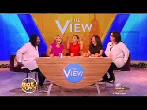 When Whoopi Goldberg Ripped a Giant Fart on Air