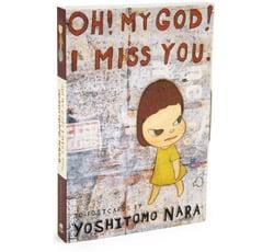 Yoshitomo Nara Postcard Set ($10 for 30)