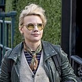 Jillian Holtzmann From Ghostbusters