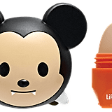 Lip Smacker Disney Tsum Tsum Mickey in Spooky Ooky S'more