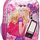 "Barbie ""Selfie"" Backpack"